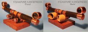 Rangefinder (Front-Back)