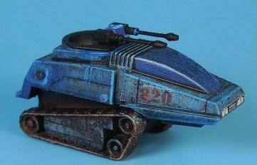 HISS III Tank - sm